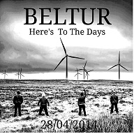 Beltur - Here's to the Days