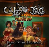 Calico Jack - Panic in the Harbour