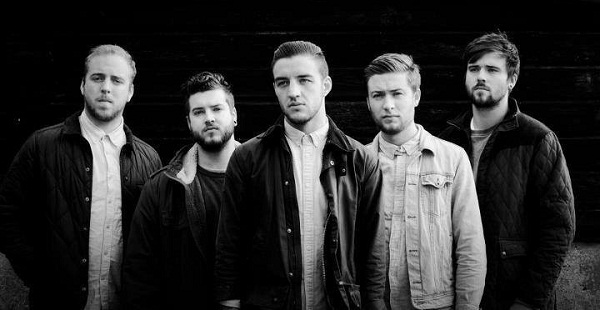 Band of the Day: Echoes