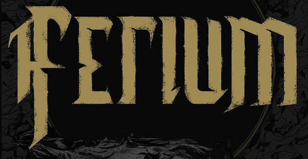Review: Ferium – Behind the Black Eyes