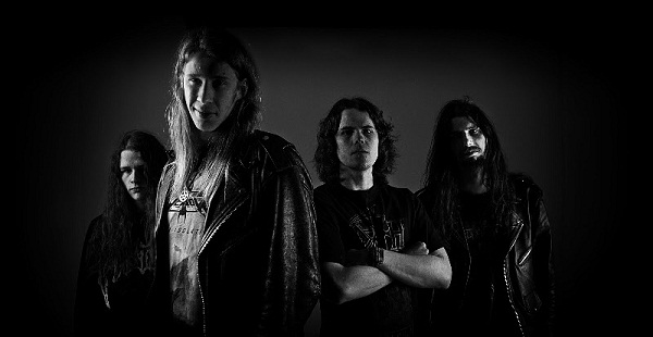 Interview: Seprevation at Glasgow Audio, 28th October 2014