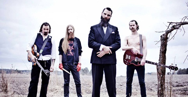 Band of the Day: Septekh