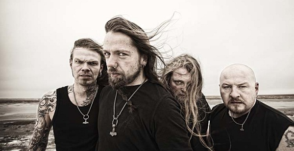 Interview: Heri Joensen of Týr