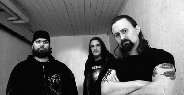 Interview: Per Valla of Vredehammer