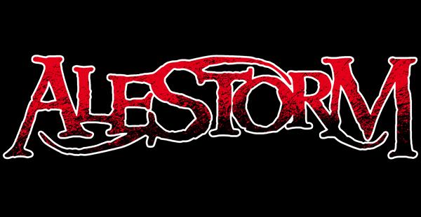 Alestorm / Lagerstein / Red Rum / Rainbowdragoneyes – The Arches, Glasgow