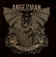 Angerman - No Tears For The Devil
