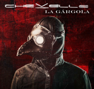 Chevelle - La Gargola