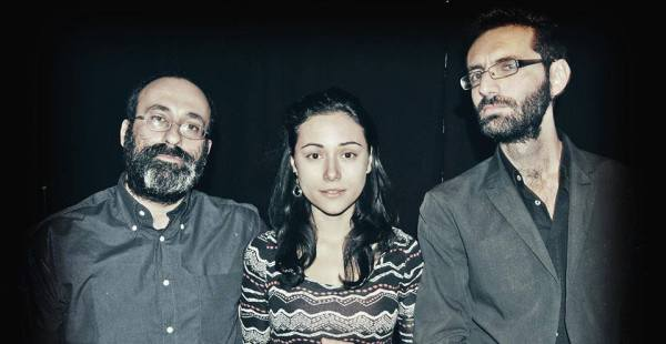 Band / Cover Song of the Day: Driving Mrs Satan