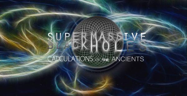 Super Massive Black Holes – digital album out now