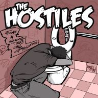 The Hostiles - For a Good Time Call