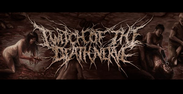 Twitch of the Death Nerve – debut album out now