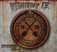 Wednesday 13 - Undead, Unplugged