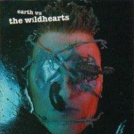 Wildhearts - Earth Vs