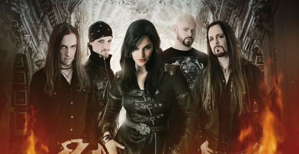 Interview: Steven Wussow of Xandria