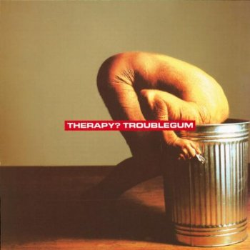 "Cover of ""Troublegum"""
