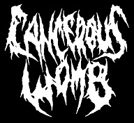 Cancerous Womb logo