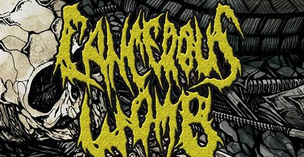Cancerous Womb – UK tour