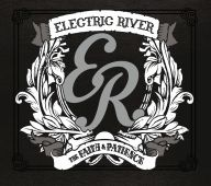 Electric River - The Faith & Patience