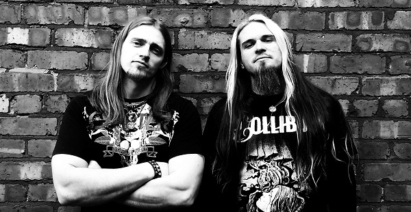 Band of the Day: Screaming Beast