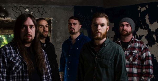 Free Music: Irish tech metallers Vile Regression release 'Empires'