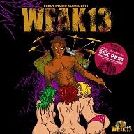 WEAK13 debut soon