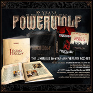 Powerwolf - History of Heresy I