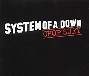 Chop Suey! (song)