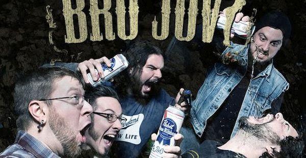 Band of the Day: Bro Jovi