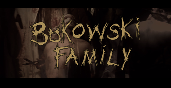 Bukowski Family – incredibly sick & disturbing new video