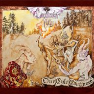Cardinals Folly - Our Cult Continues