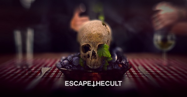EscapeTheCult – new prog supergroup