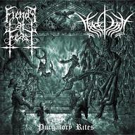 Fiends at Feast + Tragic Death - Purgatory Rites