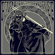 Funeral Horse - Sinister Rites of the Master