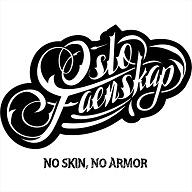 Oslo Faenskap - No Skin, No Armor