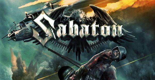 Sabaton / Korpiklaani / Týr UK (and Ireland) tour dates