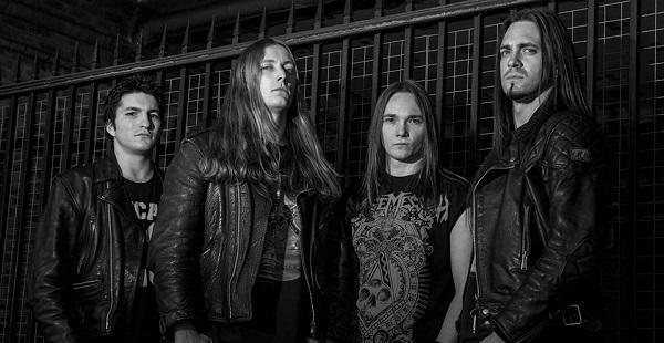 Savage Messiah announce English tour
