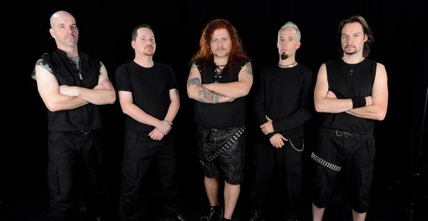 Band of the Day: SuddenFlames