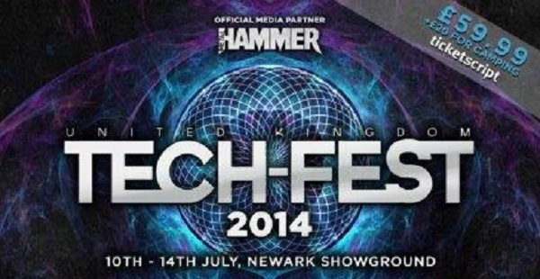 Tech-Fest 2014 line-up completed