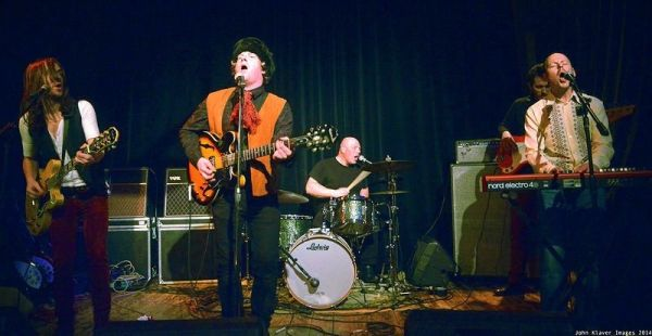 Band of the Day: The Fast Camels
