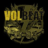 Volbeat hot rods
