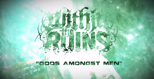 Within the Ruins announce UK tour with I Declare War and Aversions Crown