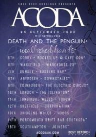 ACODA tour 2014