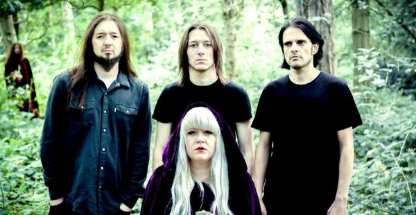 Alunah sign to Svart Records