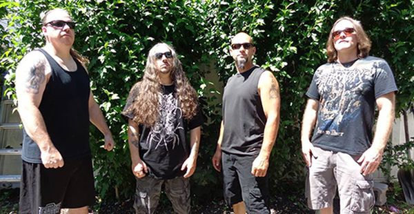 Day of Doom Announce New Guitarist
