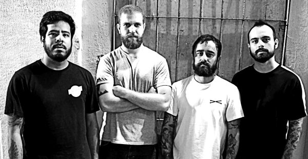 End Of Pipe release & stream their new EP
