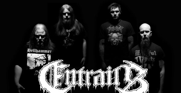 Entrails to release new album in May