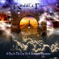 Gandalf's Fist - A Day in the Life of a Universal Wanderer 192