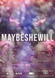 Maybeshewill tour 2014