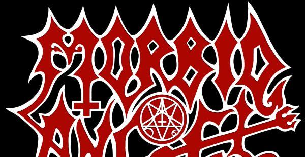 Morbid Angel UK/IRE tour in December