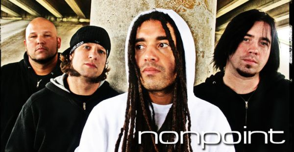 "Nonpoint announce new album: ""The Return"""